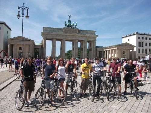Tempelhofer Ufer 14, 10963 Berlin, Germany.