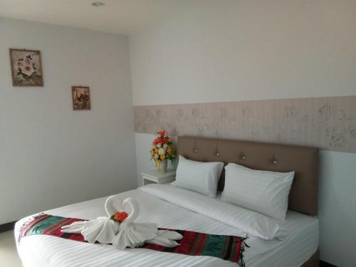 Baan Thanthip Hotel Baan Thanthip Hotel