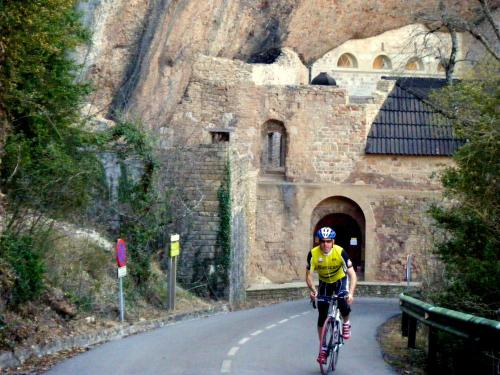 Double or Twin Room with Cycling Package Tierra de Biescas 37
