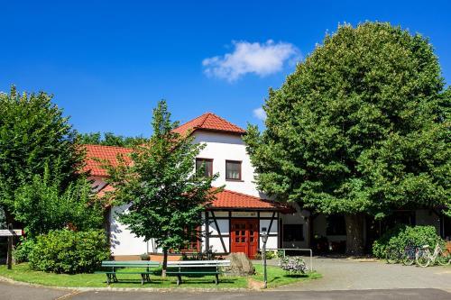 . Hotel Lindengarten