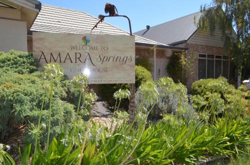 . Amara Springs Guest House