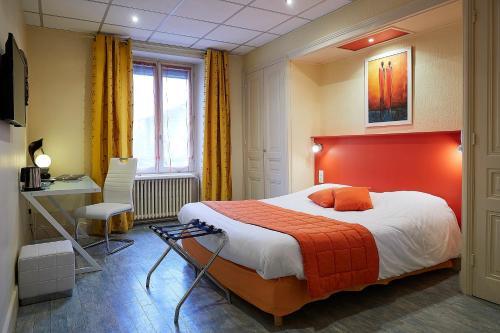Фото отеля La Commanderie de Champarey