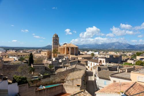C/Comtat, 1 07440, Muro, Majorca, Spain.