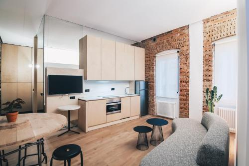 . Moyua Apartment by People Rentals