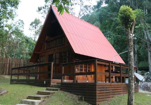 Foto de Cabana da Imperatriz