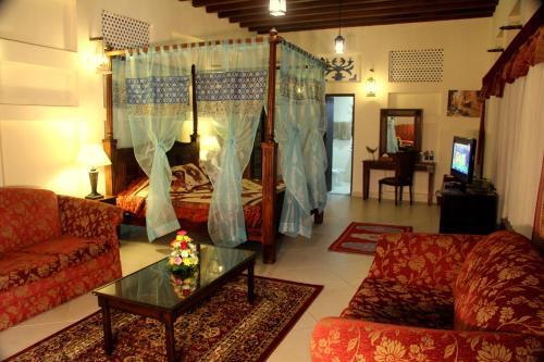 Ahmedia Heritage Guesthouse (B&B)