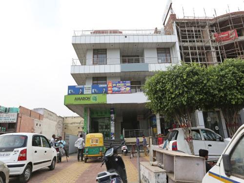 OYO 8910 Celeste Inn New Delhi and NCR