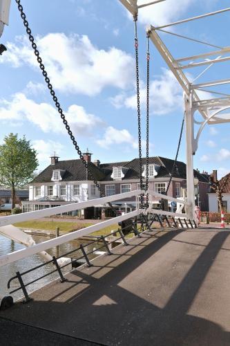 De Nederlanden, Restaurant & Boutique Hotel