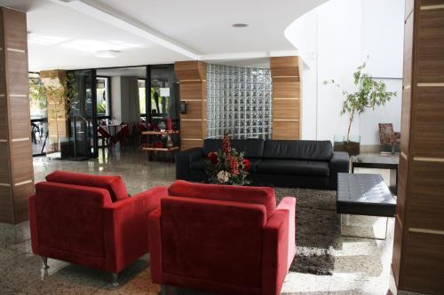 Foto de Vivence Suítes Hotel Goiânia