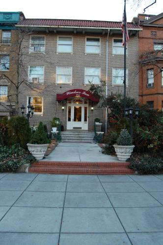 Windsor Inn - Washington, DC DC 20009