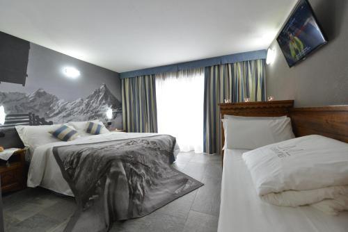 Mollino Rooms Breuil Cervinia