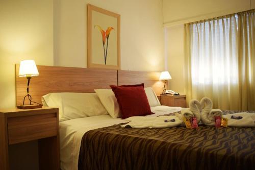 Фото отеля Hotel Torre Jardin