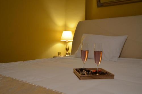 . Best Rest 4 You Apartments