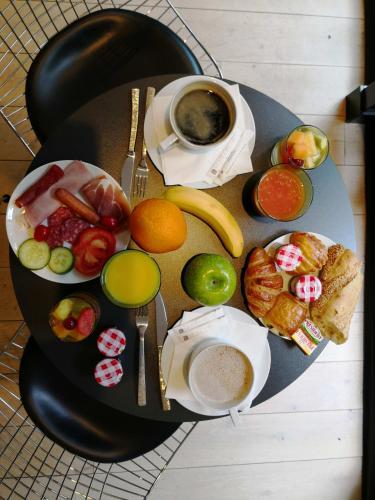 Cler Hotel photo 42