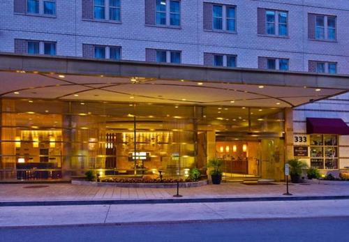 Residence Inn Washington DC/Capitol - Washington, DC 20024