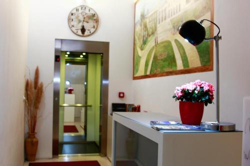 Hotel Apartamentos Villa Bolhao