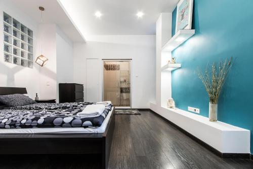 Pedestrian apartment, the best location, 1052 Budapest