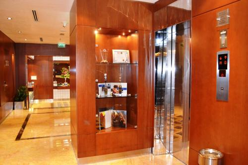 Al Rawda Arjaan by Rotana, Abu Dhabi photo 28