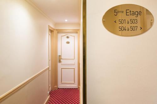 Hotel Etoile Saint Ferdinand by Happyculture photo 19