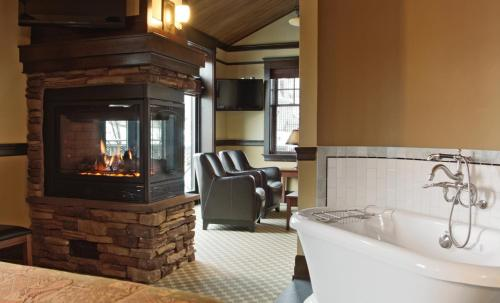 Lakeview Hotel Chelan Wa United States Overview