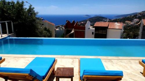 """Kalkan """"Imagine Renting this Luxury Villa""""–Villa Zeytouna fiyat"""
