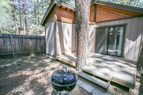 The Birts Nest - Big Bear Lake, CA 92315
