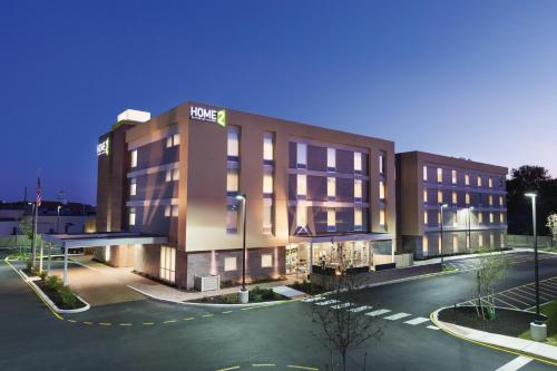 . Home2 Suites Dover