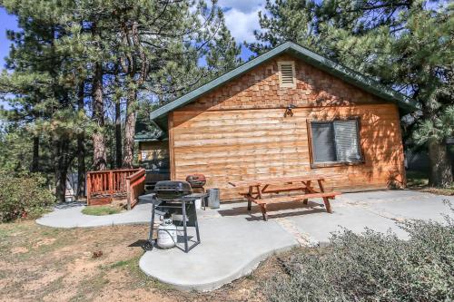 Angel's Retreat By Big Bear Cool Cabins