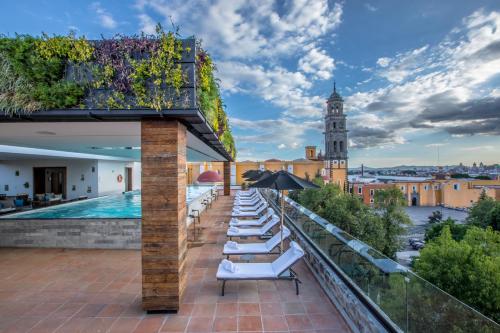 HotelRosewood Puebla