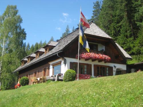 Alpenhaus Ganser-Dixit - Apartment - Mariazell