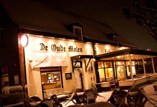Hotel-overnachting met je hond in Hotel De Oude Molen - Groesbeek