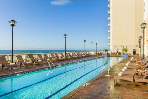 Westgate Myrtle Beach Oceanfront Resort - Myrtle Beach, SC 29577
