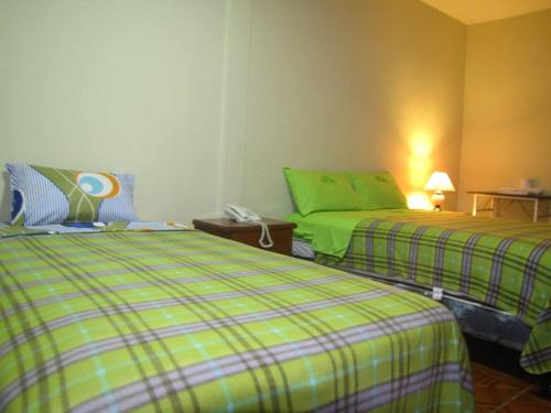 Hotel Heliconias, Lago Agrio