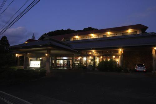 原田長門酒店 Hotel Nagato Harada
