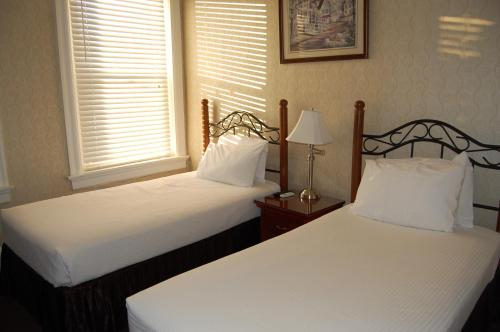 The Baron Hotel - Washington, DC 20037