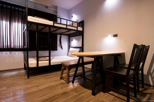 Oldtown Hostel photo 46