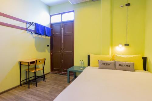 Oldtown Hostel photo 50
