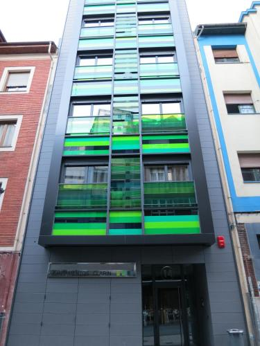 . Apartamentos Clarín
