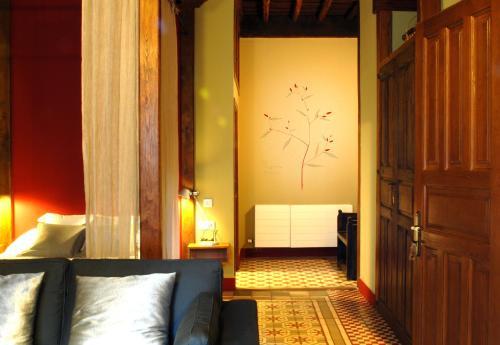 Suite (2 adultos)  El Jardín del Convento 14