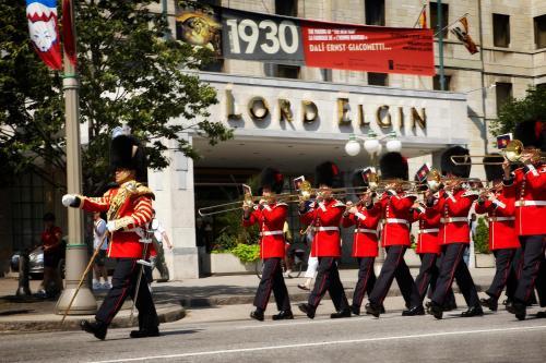 100 Elgin St, Ottawa, ON K1P 5K8, Canada.