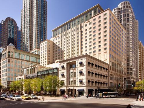 108 East Superior Street, Chicago, Illinois 60611, United States.