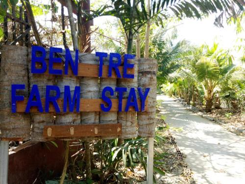 . Ben Tre Farm Stay