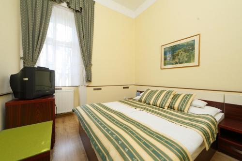 . Hotel Blaha Lujza