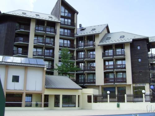 . Residence Franceloc Les Dolomites, Gresse