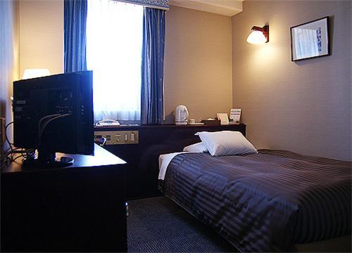 Kurume Station Hotel image