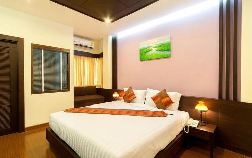 Taraplace Hotel Bangkok photo 32