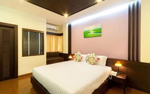 Taraplace Hotel Bangkok photo 33
