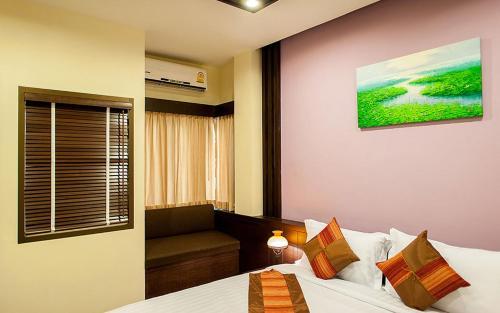 Taraplace Hotel Bangkok photo 34