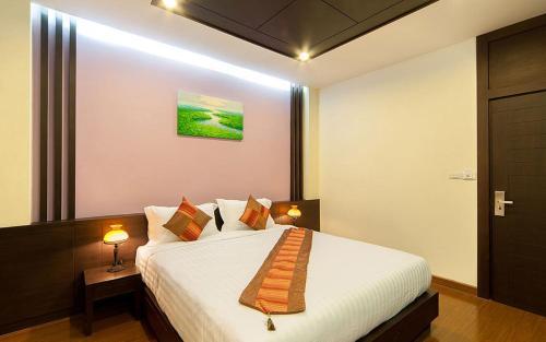 Taraplace Hotel Bangkok photo 37