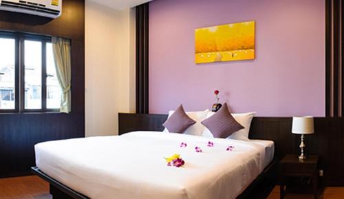 Taraplace Hotel Bangkok photo 40